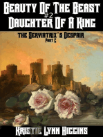 Beauty of the Beast #2 Daughter of a King