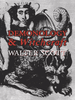 Demonology and Witchcraft
