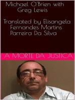A morte da justiça