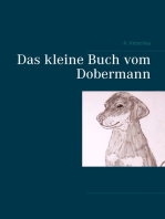 Das kleine Buch vom Dobermann
