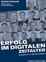 Erfolg im digitalen Zeitalter