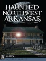 Haunted Northwest Arkansas