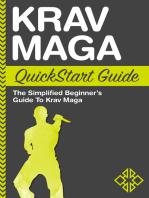 Krav Maga QuickStart Guide