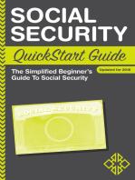Social Security QuickStart Guide