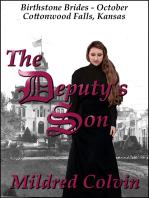 The Deputy's Son