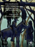 """Una meditación sobre la justicia en """"Don Quijote de la Mancha"""""""