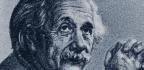 Nobel Winners' Work In Physics Began With Albert Einstein
