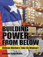 Building Power from Below: Chilean Workers Take On Walmart