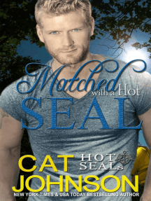 Matched with a Hot SEAL: Hot SEALs, #13
