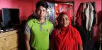 Bangladesh Opens Doors – and Hearts – to Fleeing Rohingya