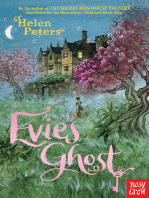 Evie's Ghost