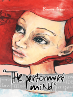 The Performer's Mind