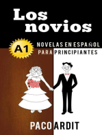 Los novios - Spanish Readers for Beginners (A1)