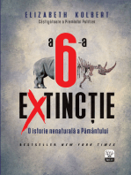 A sasea extinctie