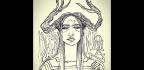 'Deer Woman
