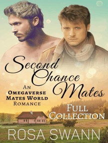 Second Chance Mates Full Collection: Second Chance Mates