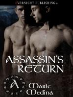 Assassin's Return