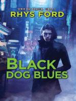 Black Dog Blues (Italiano)