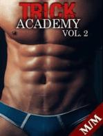 TRICK ACADEMY Vol. 2