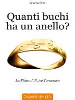 Quanti buchi ha un anello?