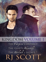 Kingdom Volume 1