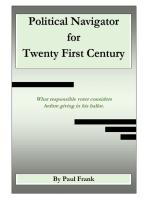 Political Navigator for Twenty First Century