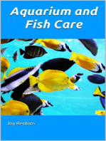 Aquarium and Fish Care