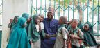 His School For 540 Needy Kids Earns Him A U.N. Prize