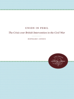Union in Peril