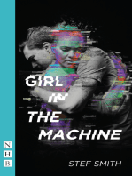 Girl in the Machine (NHB Modern Plays)