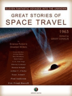 Great Stories of Space Travel
