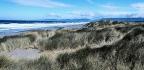 Giant Tsunami Reshaped California Coastline