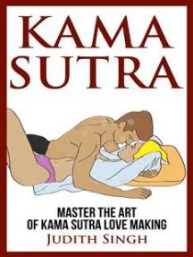 Making of love the art The Art