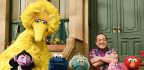 For Traumatized Children, An Offer Of Help From The Muppets