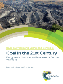 Coal in the 21st Century: Energy Needs, Chemicals and Environmental Controls