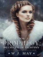 Secrets of Destiny