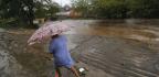 Deadly Tropical Storm Nate Threatens U.S. Gulf Coast