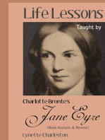 Life Lessons Taught by Charlotte Bronte's Jane Eyre (Book Analysis & Review)