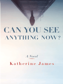 Can You See Anything Now?: A Novel