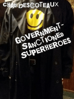 Government-Sanctioned Superheroes