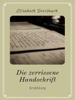 Die zerrissene Handschrift