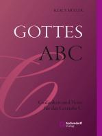 Gottes ABC