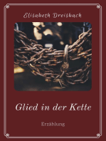Glied in der Kette