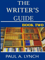 The Writer's Guide (Book Two)