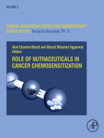 Role of Nutraceuticals in Cancer Chemosensitization