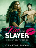Kiss of the Slayer