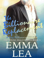 The Billionaire Replacement