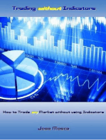 Trading without Indicators