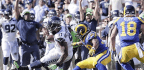Rams Hurt Themselves With Five Turnovers in 16-10 Loss to Seahawks