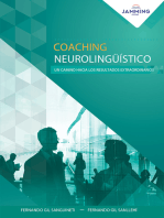 Coaching Neurolingüístico